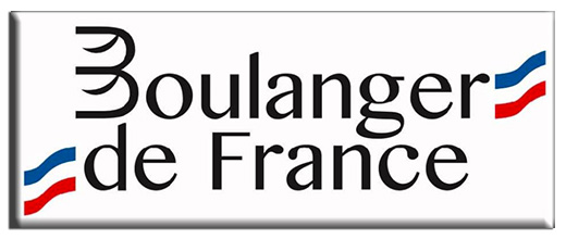 Label Boulanger de France